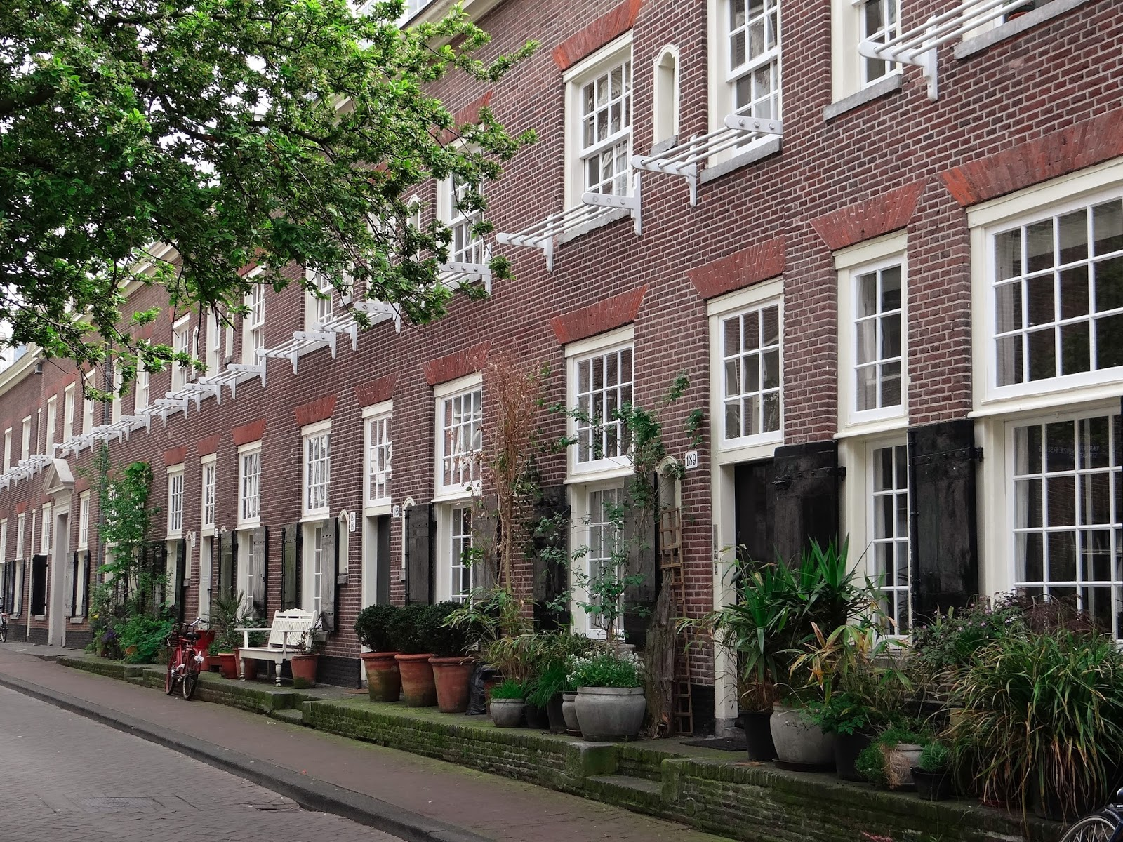 Jordaan Vintage Amsterdam