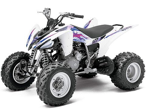 Yamaha pictures 2013 Raptor 250 ATV. 480x360 pixels