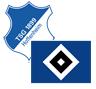 Live Stream TSG Hoffenheim - Hamburger SV