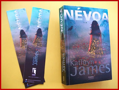 Névoa * Kathryn James