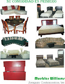 Muebles Wiliams
