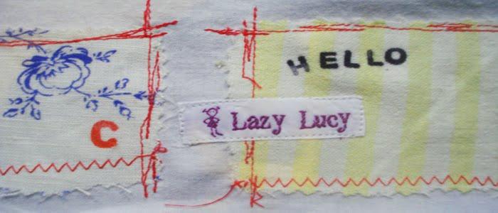 lazylucy
