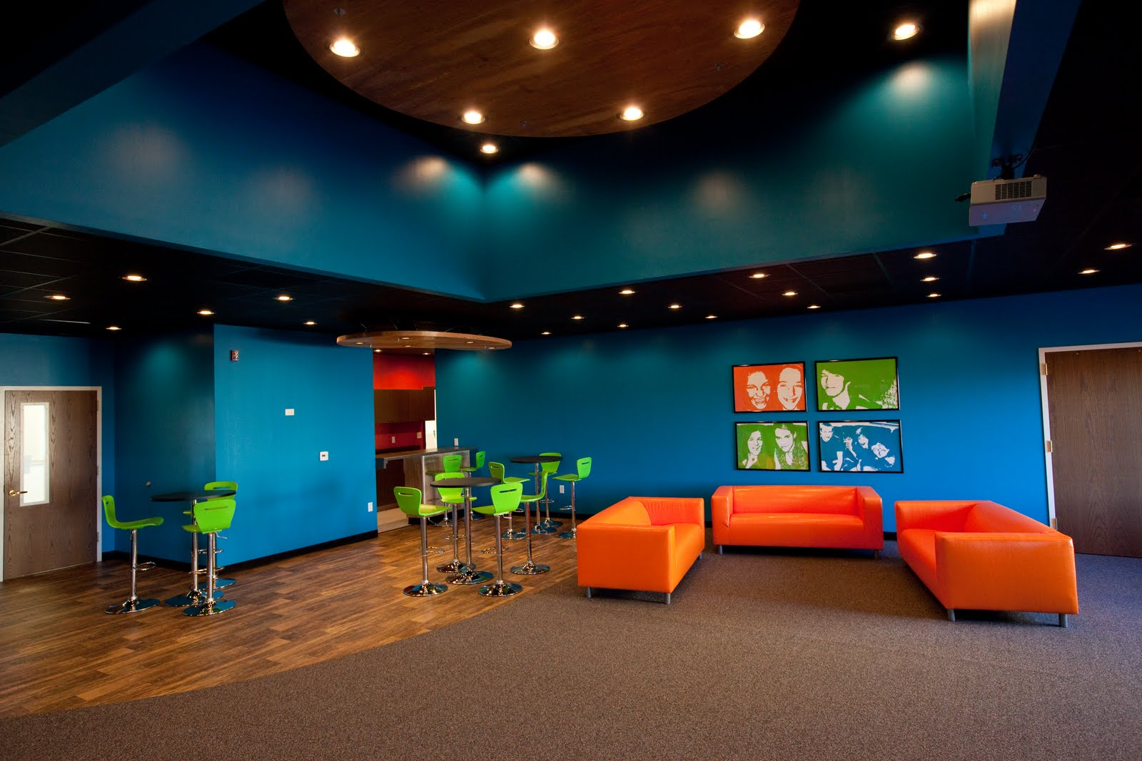 cool church youth rooms photos joy studio design gallery