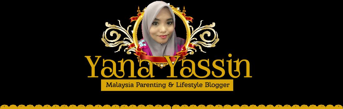 Yana Yassin