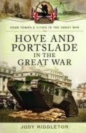 Hove & Portslade in the Great War