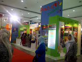 Terbaik II Invesda Expo Jogjakarta 2013