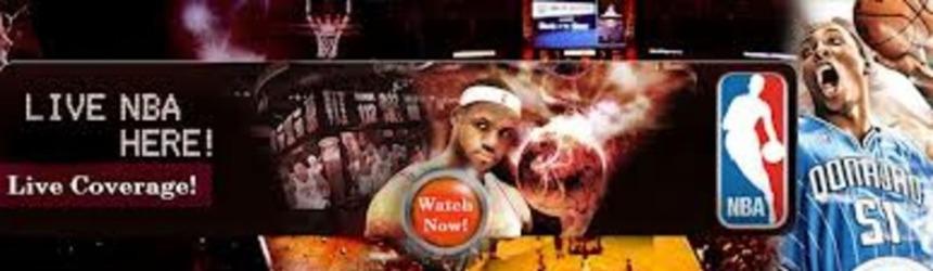 Free NBA Live Stream