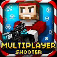 Pixel Gun 3D v 10.2.1 Apk Mod (Unlock-Money)+ Data