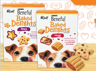 Free Beneful Baked Delights