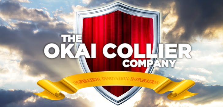 Okai Collier Productions