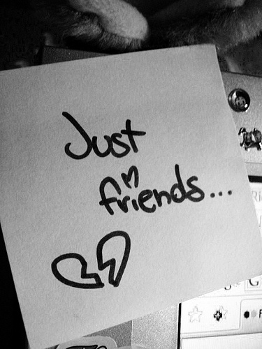 Hanya Kawan