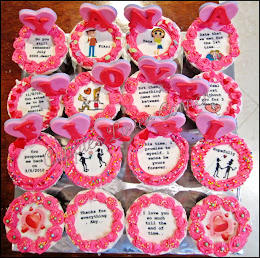 Personalized Cuppies