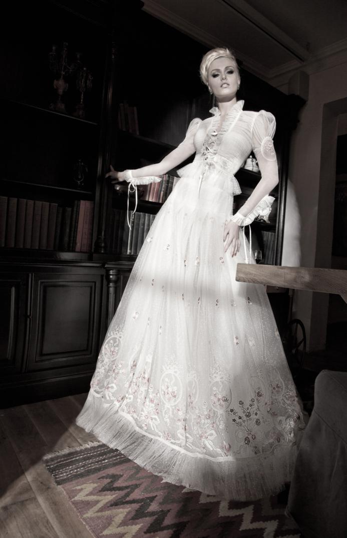Galia lahav 2013 spring collection Wedding dress designer galia lahav
