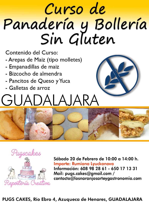 Los naranjos arte y gastronom a curso de febrero - Cursos de cocina en barcelona para principiantes ...