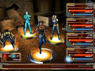 X-Men Legends II: Rise of Apocalypse Ps2 Iso Ntsc Juegos Para PlayStation 2