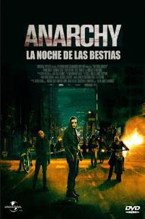 The Purge 2: (Anarchy La noche de las bestias) (2014) Online
