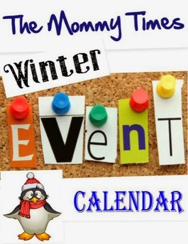 Winter Family Events and Activities