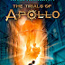 "Primeira capa de ""The Trials of Apollo"", nova série de Rick Riordan"