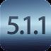 Apple libera o iOS 5.1.1, atualização para o iPhone, iPad e iPod touch