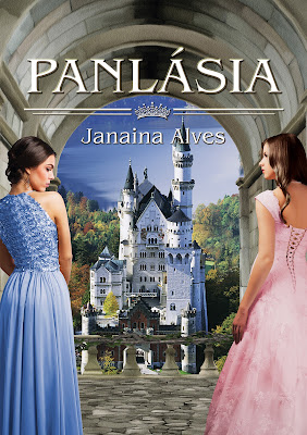 Panlásia, livro, Janaina alves, autora, livros nacionais, blog Pensamentos Valem Ouro, livros, literatura,