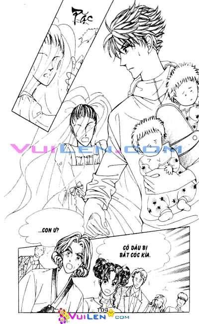 Nụ Hôn Nồng Thắm chap 10 - Trang 104