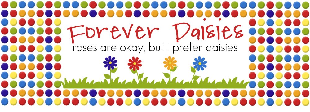 Forever Daisies