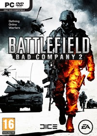Free Download Battlefield Bad Company 2 Full Version