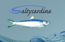 SALTY SARDINE