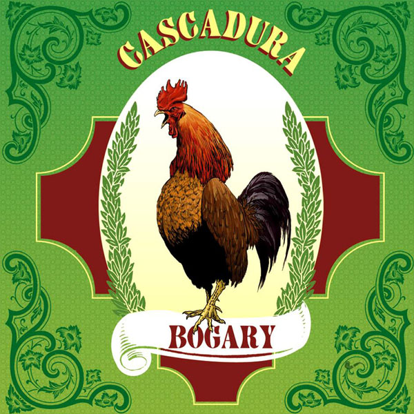 CD Bogary