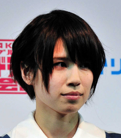 SKE48 Nakanishi Yuka