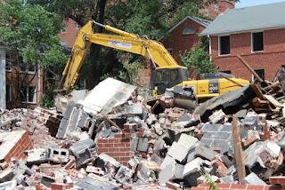 Block Real Estate Services Begins Demolition at 46 Penn Centre Development