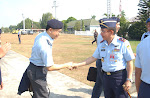 EXCHANGE PROGRAM TUDM/TNI-AU