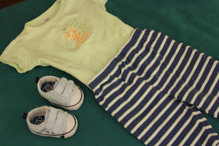 Coming Home Outfit for Baby