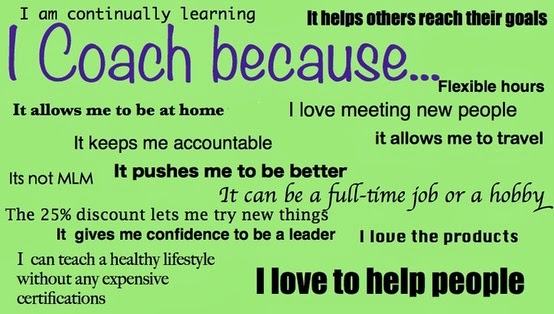 Beachbody Coach, Helping Others