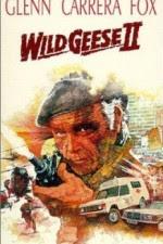 Watch Wild Geese II 1985 Movie Online
