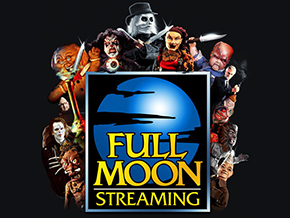 Full Moon Streaming Roku Channel