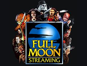 Full Moon Streaming Roku Channel