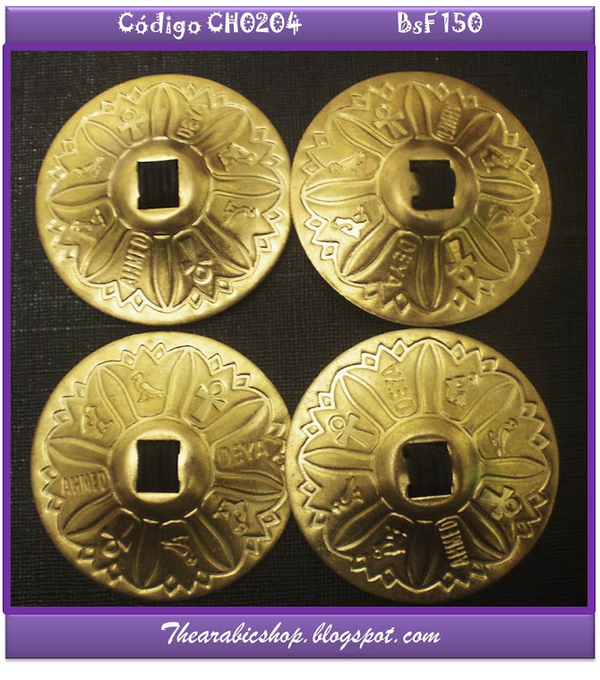 Chinchines Dorados