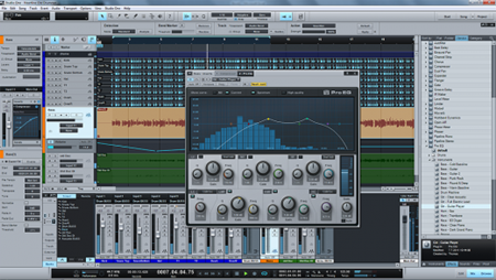 Download Presonus Studio One Pro 2 Gratis Terbaru