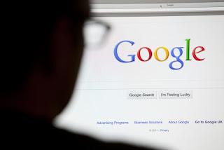 صادم: رجل قام بشراء إسم نطاق Google.com مقابل 12 دولارا !