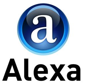 Apa itu Alexa Rank atau Peringkat Alexa?