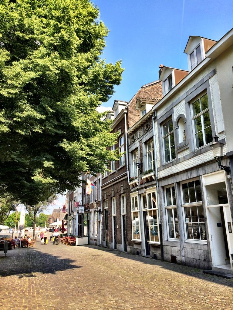 Maastricht, Sissi Boy, Mittwochs mag ich, mmi, Holland, Limburg