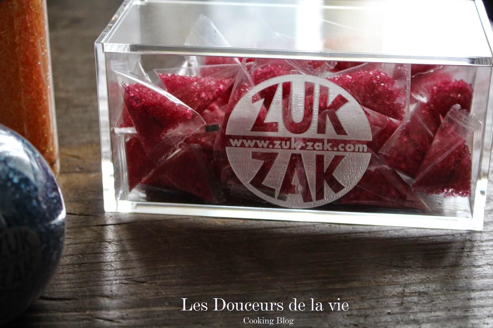 Partenariat zuk zak blogs de cuisine for Partenariat cuisine
