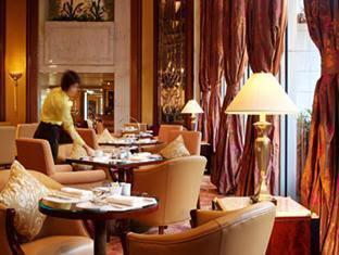 InterContinental Grand Stanford Hotel Hong Kong