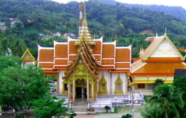 Wat Changlong