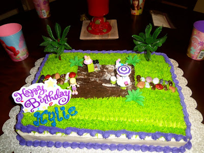 Lego Birthday Cake on Lego Friends Inspire Girls Globally  Lego Friends Birthday Party Ideas