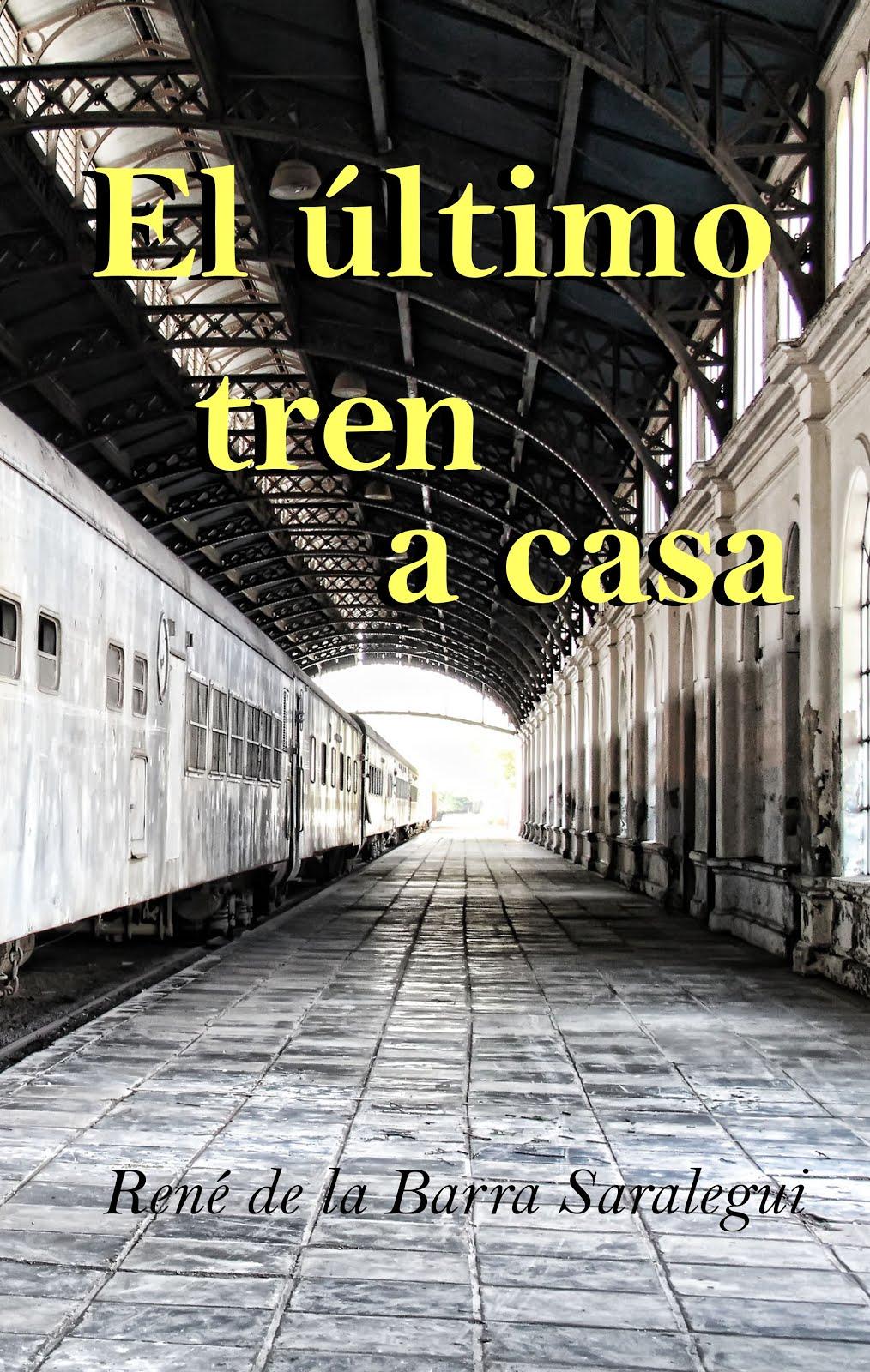 El último tren a casa