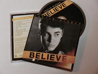 Download Justin Bieber Believe Album Terbaru 2012