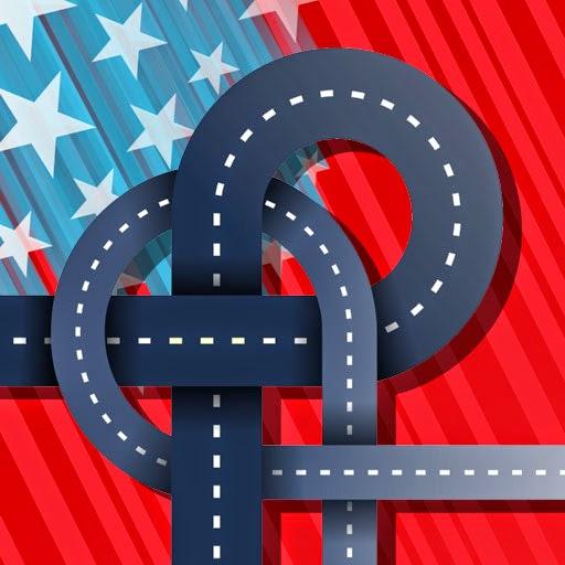 USA Traffic & Weather iPad App