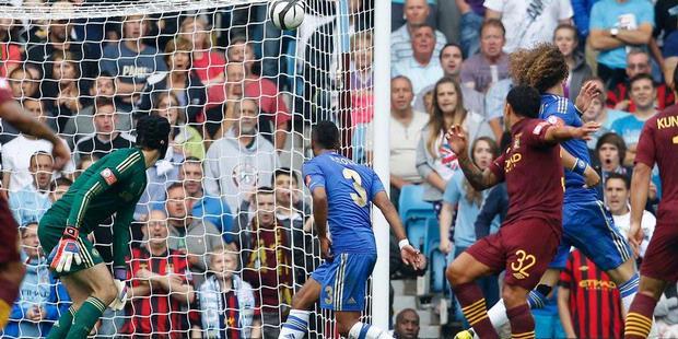 Hasil+Chelsea+Vs+Manchester+City Hasil Chelsea Vs Manchester City Pertandingan Community Shield